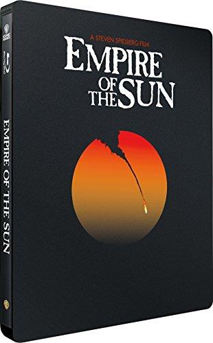 Das Reich der Sonne Iconic Moments Steelbook (exklusiv bei Amazon.de) [Blu-ray]