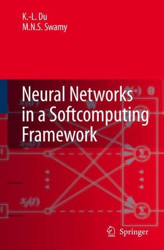 Neural Networks in a Softcomputing Framework