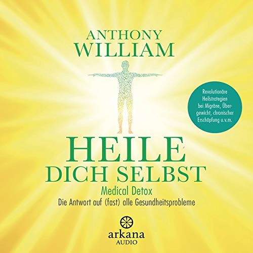 Heile dich selbst cover art