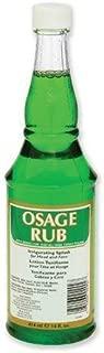 Jeris Osage Rub Professional Size, 14 fl oz