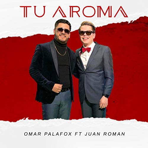 Omar Palafox feat. Juan Román