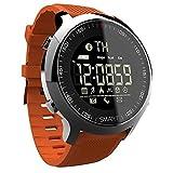 CNZZY Reloj inteligente profesional de buceo deportivo Smartwatch...