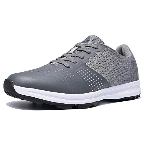 Thestron Men's Golf Shoes