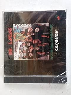 Con /Safos by Dr. Locos Rockin Jalapeno Band (1991-08-03)