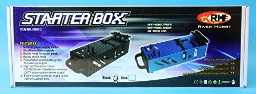 XT-Racing STARTERBOX Starter 1:8 1:10 1:16 VERBRENNER Nitro Buggy TRUGGY Monster Truck