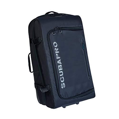 SCUBAPRO Subgear XP Pack Duo Roller Bag