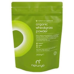 Increases energy, vitality and well being Its many benefits are thought to include helping to alkalize, purify and oxygenate the blood Certified organic, vegan, vegetarian and gluten-free Packaged in a resealable pouch for flawless freshness Rich in ...