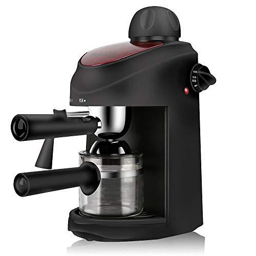 Cafeteras para espresso y capuchino, cafetera electrica, eléctrica y profesional, para el...