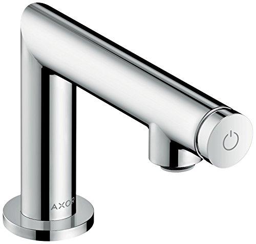 AX Uno pillar tap 80 Select w/o rod chr.