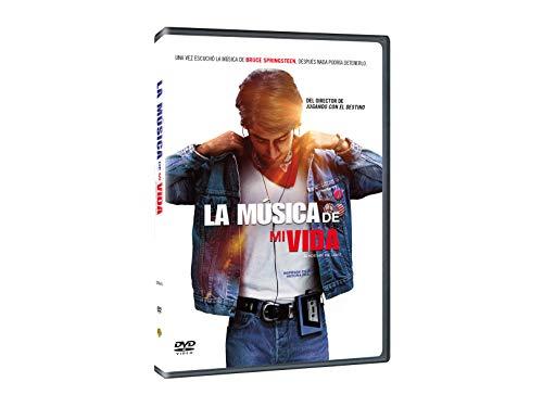 La Musica de mi Vida - DVD
