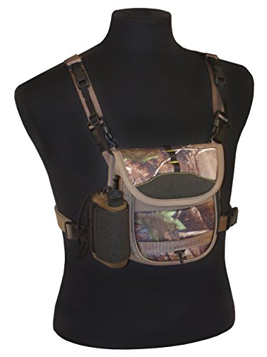Horn Hunter Bino Hub Large with X-Out Harness