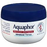 Curación Ungüento, protector de la piel, el 3,5 oz (99 g) - Aquaphor