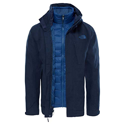 THE NORTH FACE Mountain Light Triclimate Jacket Men - Doppeljacke