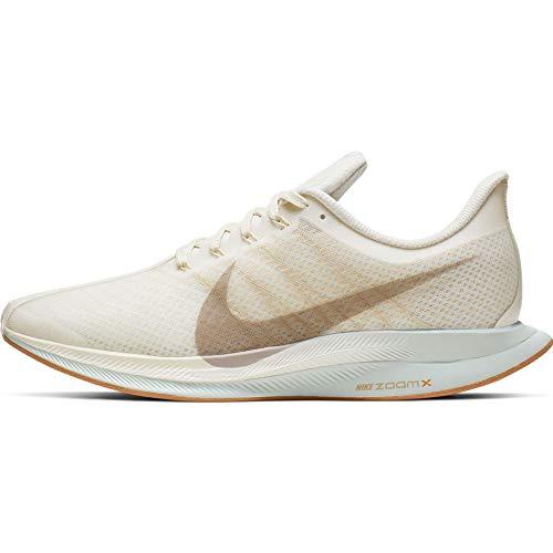 Nike Zoom Pegasus 35 Turbo Women's Running Shoe SAIL/Moon Particle-Light Cream Size 10.0