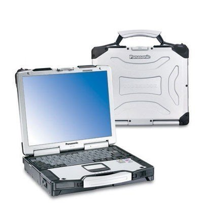 Panasonic Toughbook CF-29, PM 1.4GHz/ 1024/ 120/ 13.3' 33.8cm/ Combo/ DE/ WLAN/ BT/ GPRS/ A