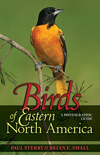 Birds of Eastern North America: A Photographic Guide
