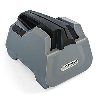 Work Sharp E2 Kitchen Sharpener, DAA