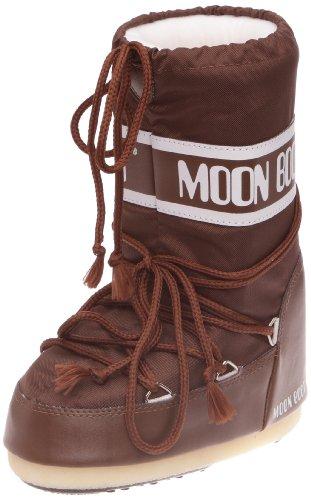 Moon Boot Moon Boot Nylon brown 050 Unisex 27-30 EU Schneestiefel