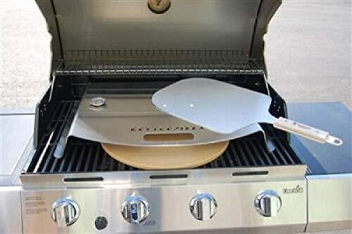 KettlePizza Gas Pro Deluxe USA Pizza Oven Kit KPDU-GP Made in USA