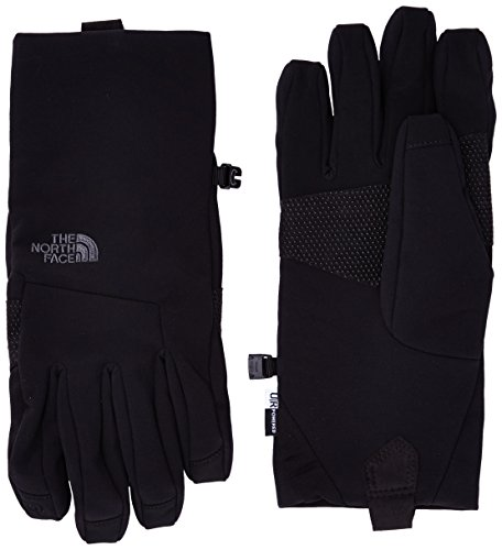 The North Face Apex Etip Snowboarding Gloves