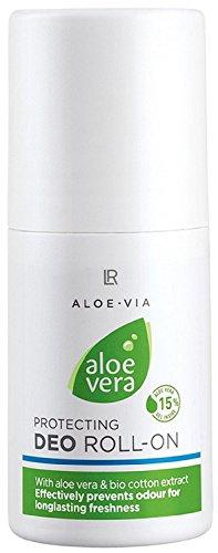 LR ALOE VIA Aloe Vera Schützender Deo Roll-on 50 ml