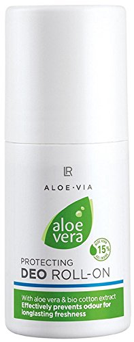 LR ALOE VIA Aloe Vera Schützender Deo Roll-on 50 ml