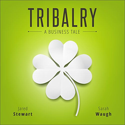 Tribalry cover art