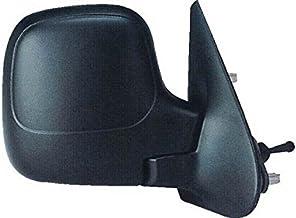 Iparlux 24223512 – Espejo completo derecho, Mecánico, Convexo.