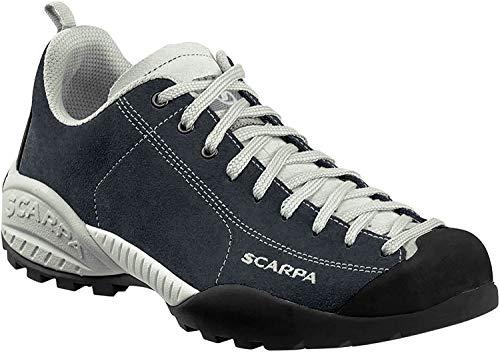 Scarpa Mojito, sportlicher Herren-Sneaker, - Maledive - Größe: 36 2/3 EU