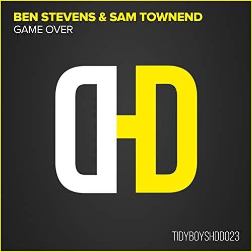 Ben Stevens & Sam Townend