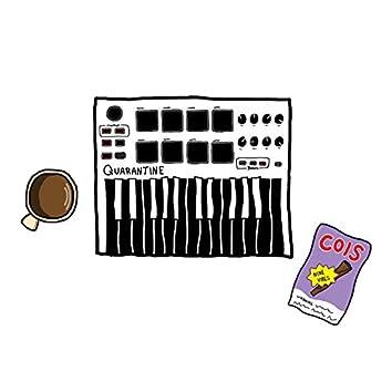 Quarantine (instrumentals)