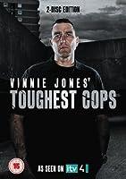 Vinnie Jones Toughest Cops [Import anglais]