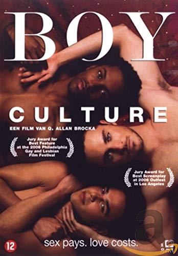 DVD - Boy Culture (1 DVD)