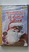 Santa Claus Is Comin to Town [DVD]