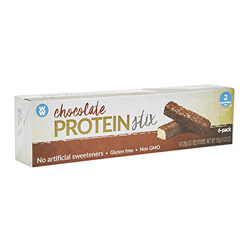 Weight Watchers Chocolate Protein Stix