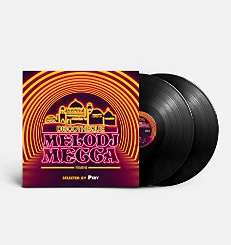 Melody Mecca (Selected By Pery)