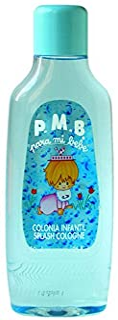 PMB Colonia Infantil Azul 750ml