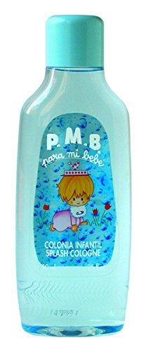 PMB Colonia Infantil Azul, 750ml