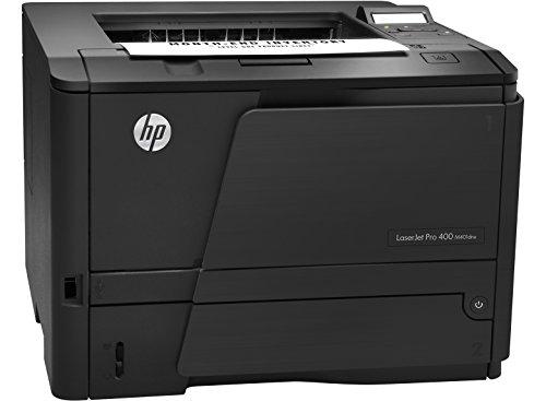 HP Laserjet PRO 400 M401DNE Drucker