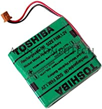 TOSHIBA - Toshiba MP880 F6M 1.2v Sub Battery 808-892370-001 MobilePro MP880 - 808-892370-001