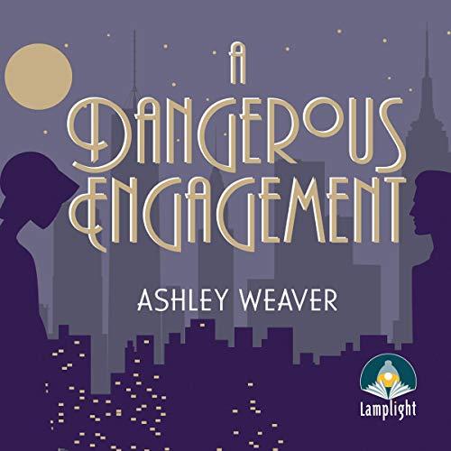 A Dangerous Engagement cover art