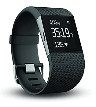 fitbit surge discontinued