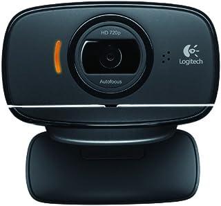 Webcam C 525 HD
