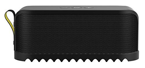 Jabra Solemate Bluetooth-Lautsprecher (Bluetooth 3.0, NFC, Freisprechfunktion) schwarz