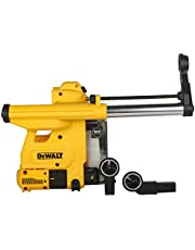 DEWALT D25304DH-XJ D25304DH-XJ-Sistema extracción de polvo para Los martillos 54 V, 18 V Y 3 kg