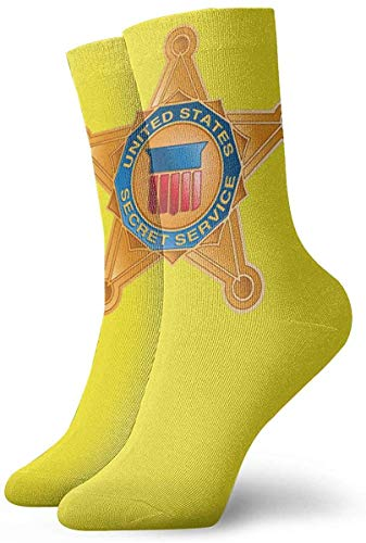 GYUB Calcetines Cheap United States Secret Service Socks