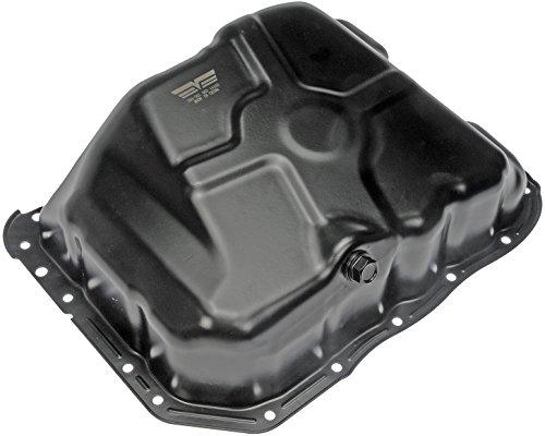 Dorman 264-361 Engine Oil Pan for Select Chrysler / Dodge / Jeep Models