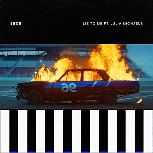 5 Seconds Of Summer feat. Julia Michaels