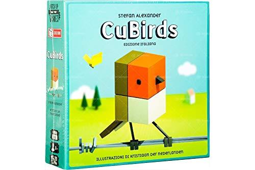 MS Editions Cubirds, multicolor, CBRD , color/modelo surtido