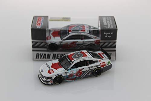 Lionel Racing Ryan Newman 2020 Guaranteed Rate 1:64 Nascar Diecast